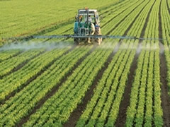 Pesticides and Biopesticides